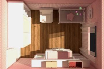 chambre bébé-déco-décoration-atelier id-rénovation